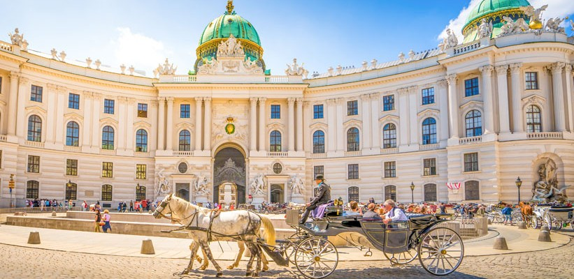 Top-Rated Tourist Attractions in Austria