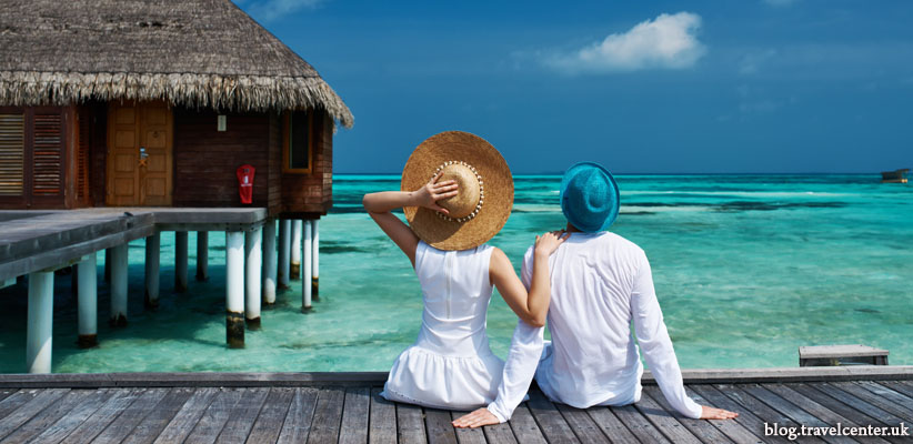 Maldives: The South Asian Tropical Island Country
