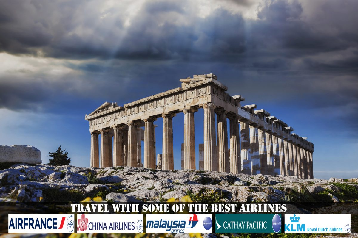 Athens one of the oldest cities in the world travel Oldest city in the world