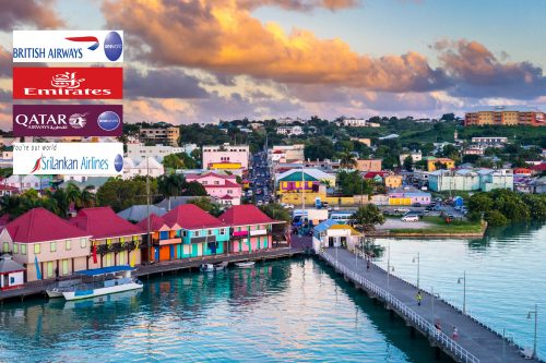 Make the most of your trip to Antigua