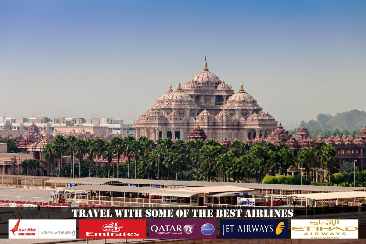 Ahmedabad, The Best place to travel in 2018