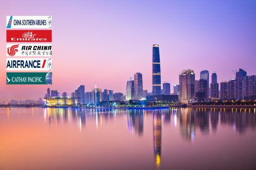 What to do on a 3 day vacation to Guangzhou
