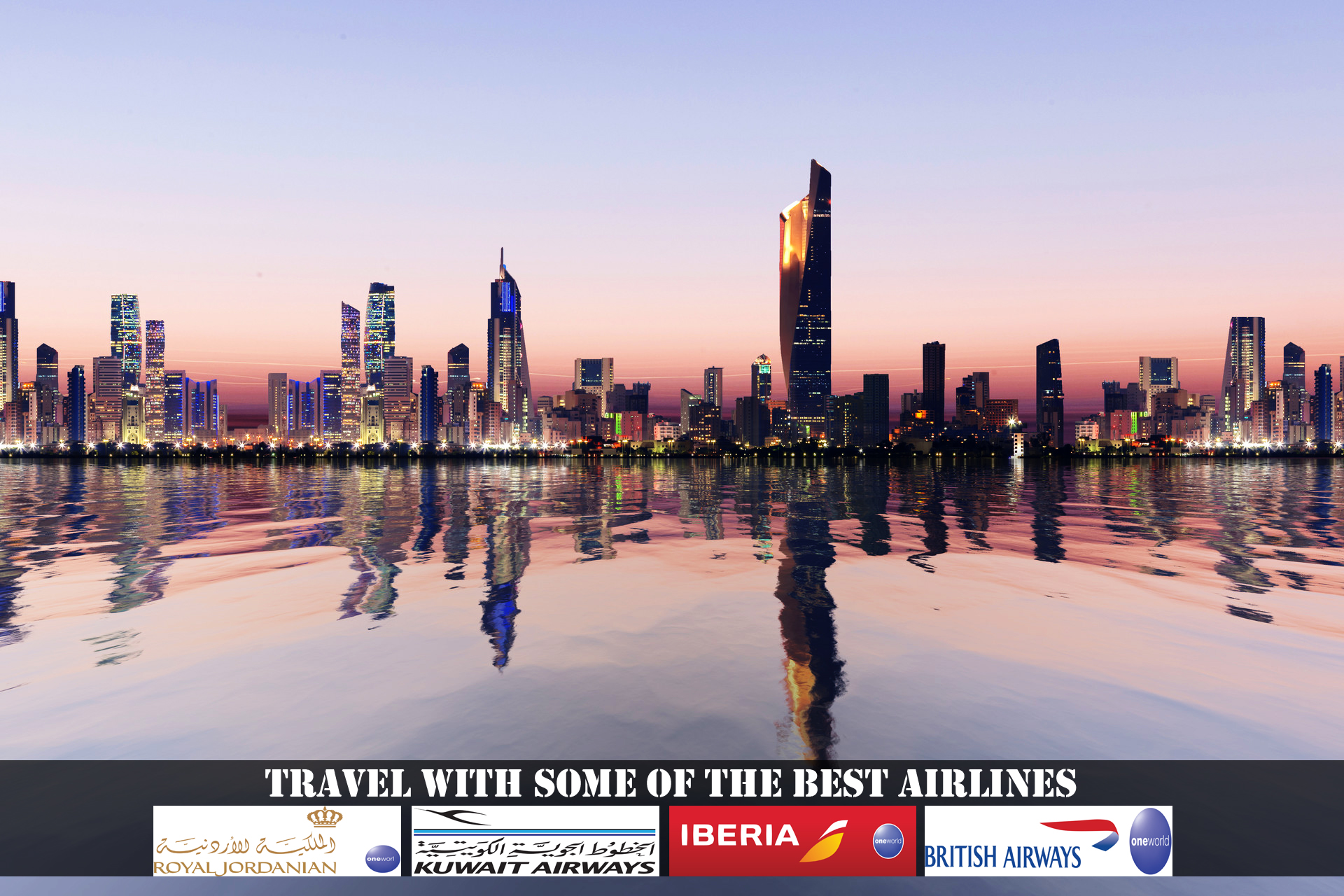City guide to Kuwait - Travel Center Blog
