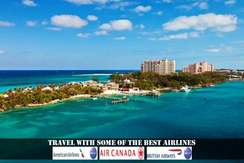 The Quick Guide to Nassau, Bahamas