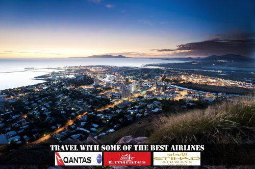 Townsville Travel guide