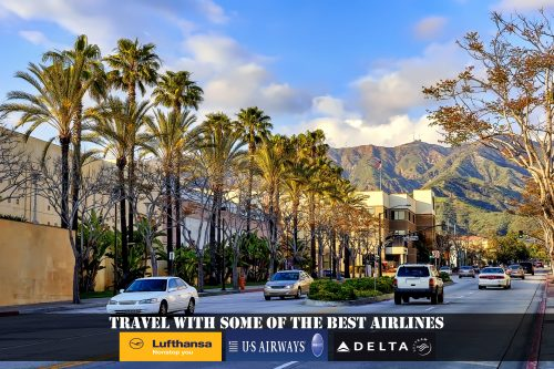 "Burbank – ""The Media Capital of the World"""