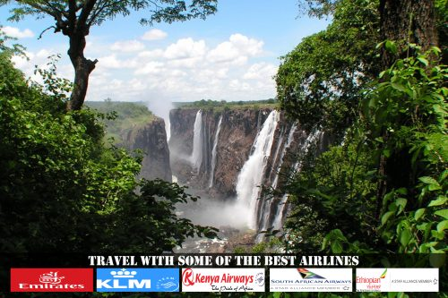 Top things to do and see in Harare