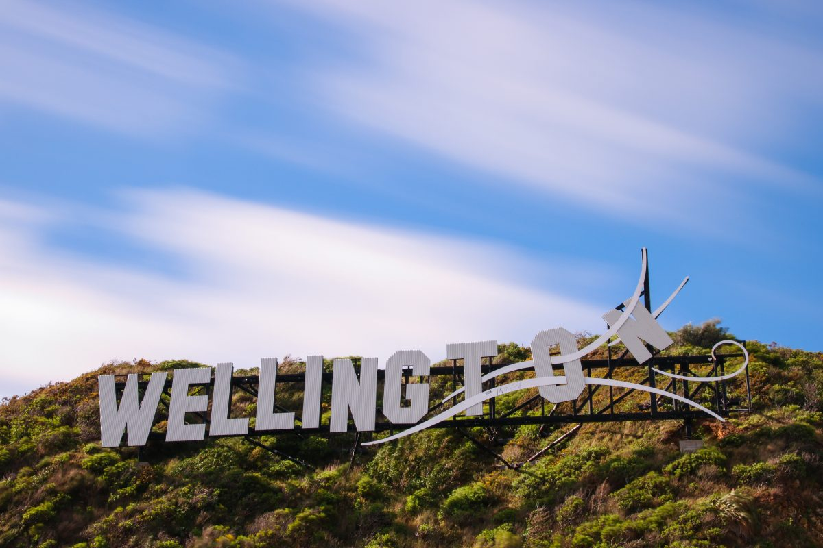 Must-See Appeals in Wellington – New Zealand's Arts and Culture Hub.