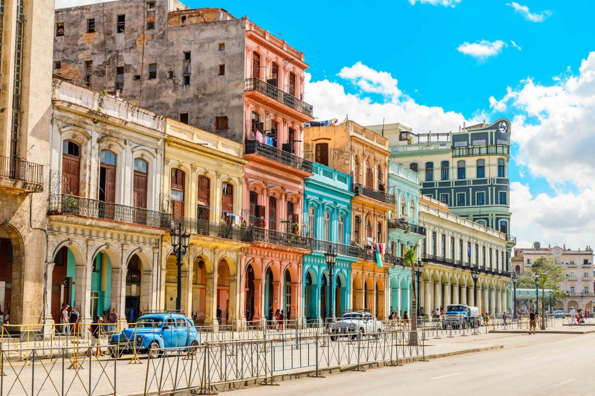 Epic Sites to Visit in Cuba Even Locals Don't Know About.
