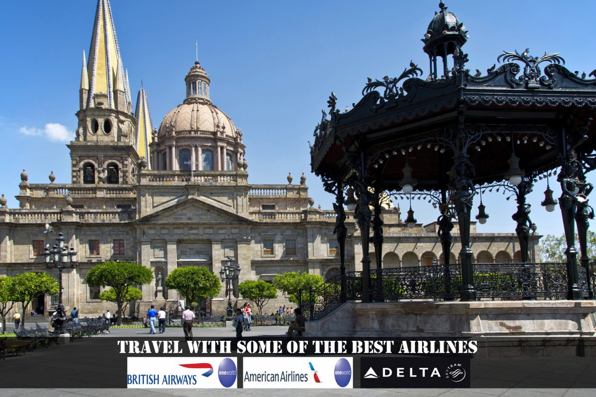 Guadalajara, The Mexico's Most Underrated City