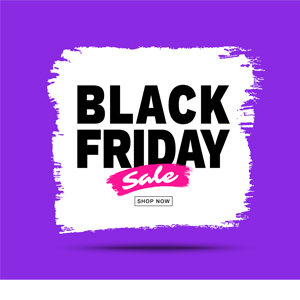 Black Friday 2019 - Travel Center UK
