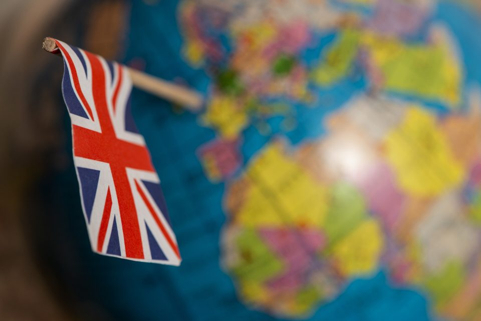 Does Boris Johnson's election victory affect British travellers