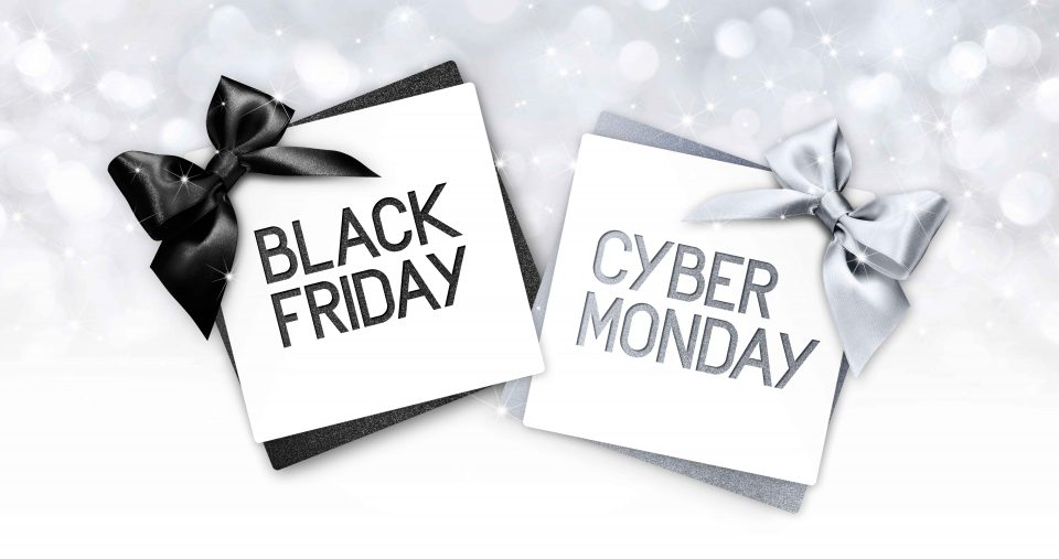 Websites that'll Help You Find the Best 2019 Cyber Monday and Black Friday Deals
