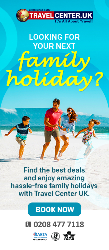 FAMILY HOLIDAY DEALS