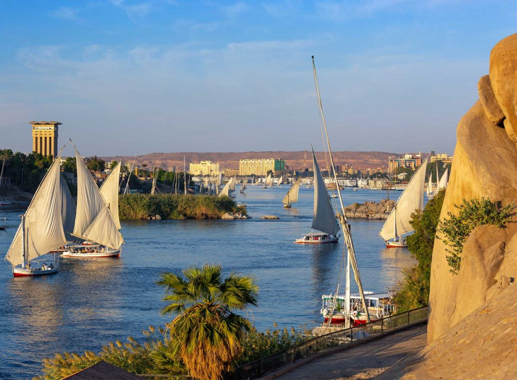 Where to go in March 2020: Top destinations - Egypt