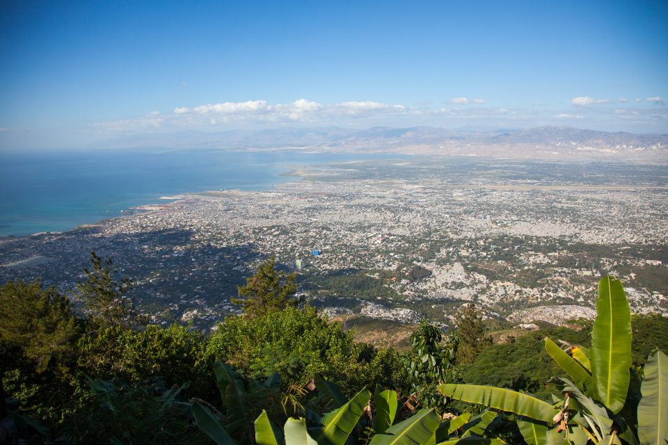 Highlights of the Port au Prince