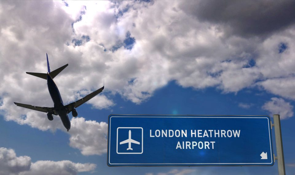 Strike in Heathrow airport: baggage handlers demanded to amend their pay rate.