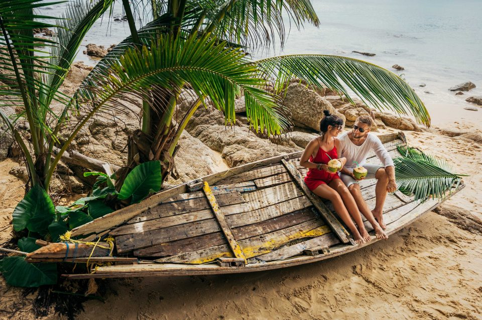 The Best Honeymoon Destinations in July and August