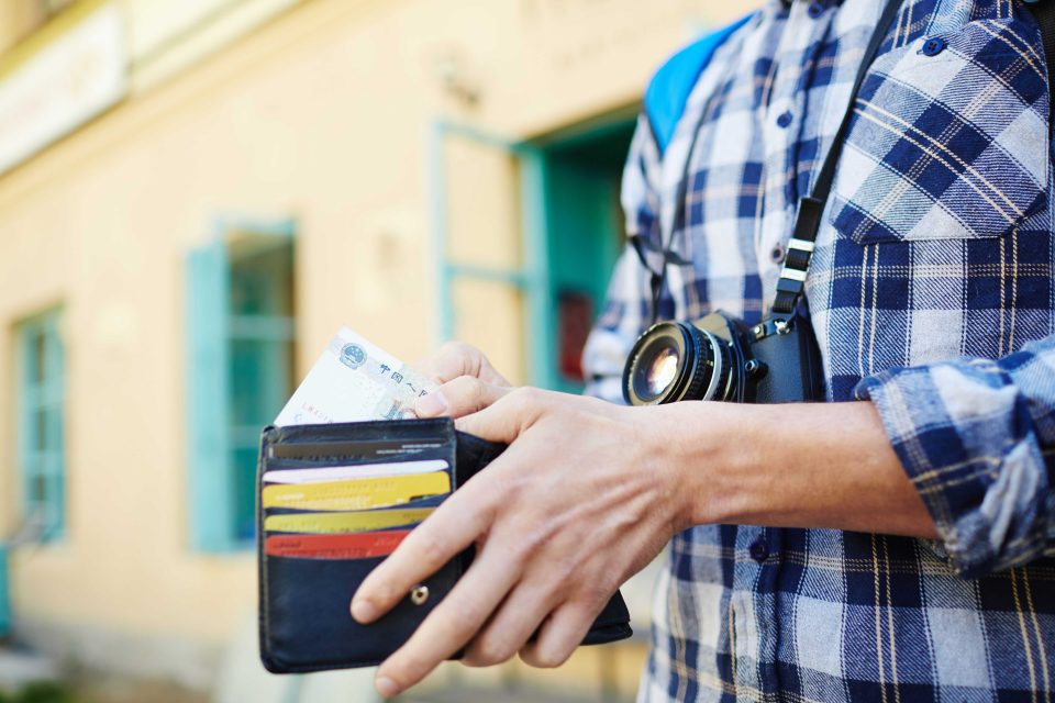 Unexpected travel expenses and its alternatives