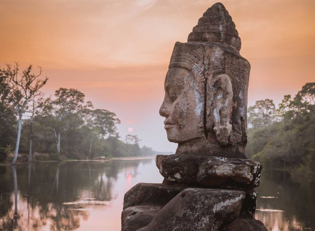 Where to go in March 2020: Top destinations - Cambodia