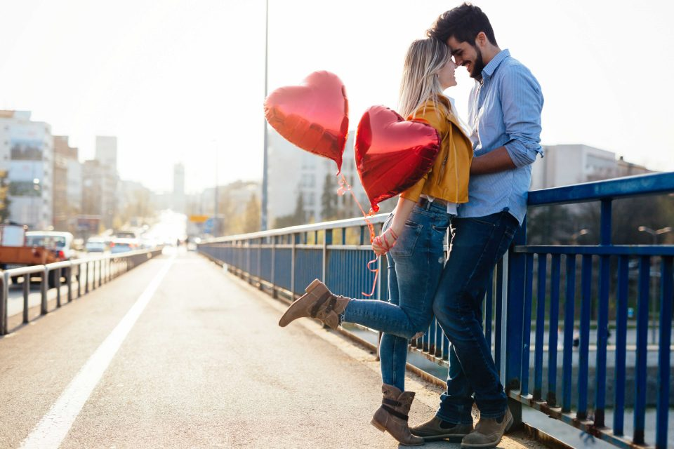 5 Deals for your Valentine's Day Escape