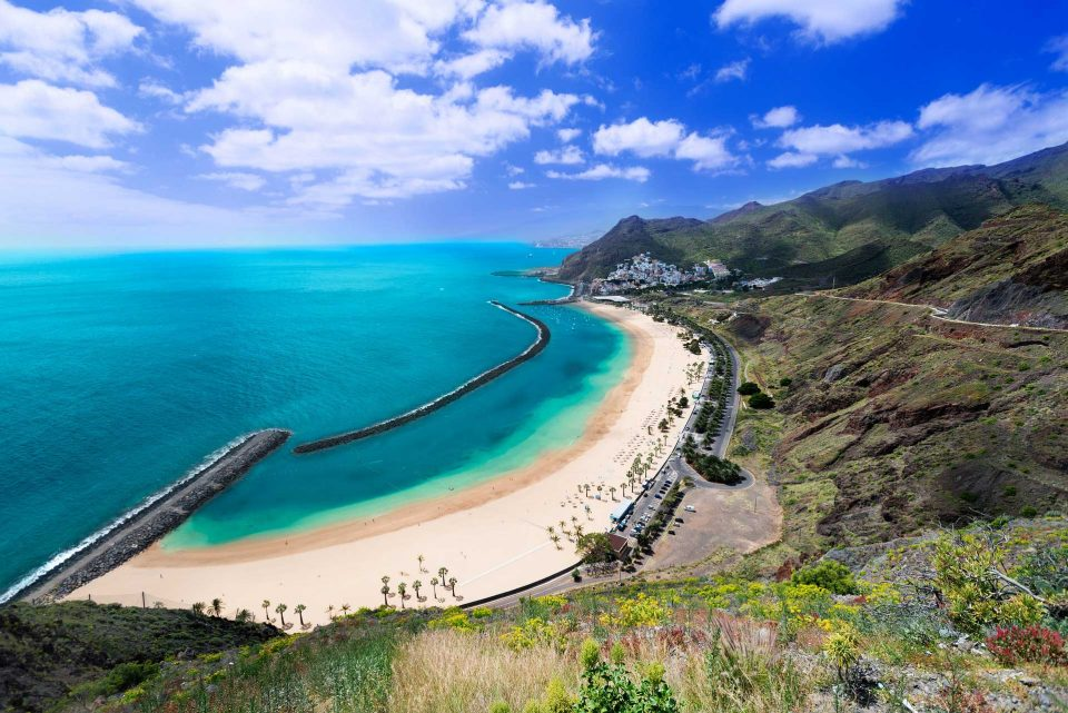 Canary Islands: Isles of paradise…