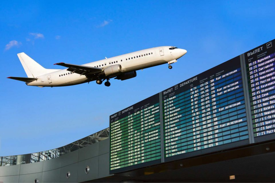 16 Renowned Airlines are Waiving Change Fees!