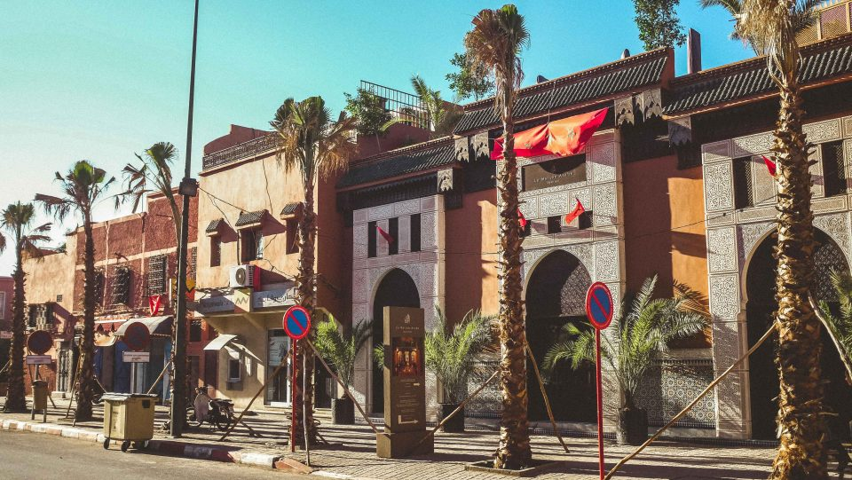 ADVENTURE MEETS CULTURE: SPECTACULAR MOROCCO