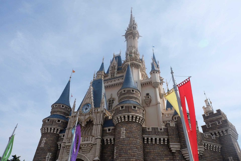 Disneyland Paris has recorded the first case of coronavirus after a staff member tested positive.