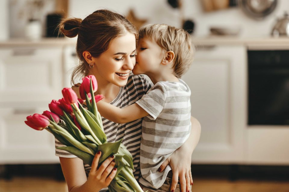 Mother's Day: A blessing in disguise