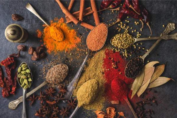 Flavours of Sri Lanka, from your kitchen!