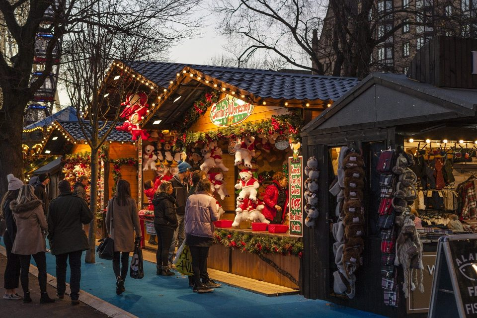 Christmas Markets: Hope, Joy and fun galore!