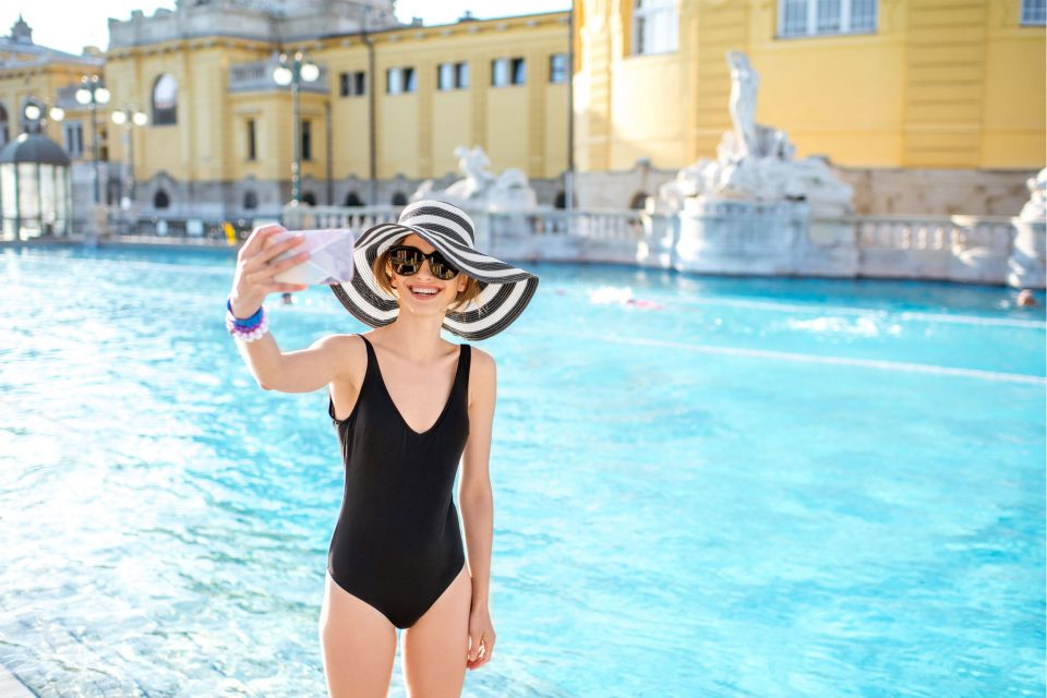A Refreshing Wellness Retreat in Budapest