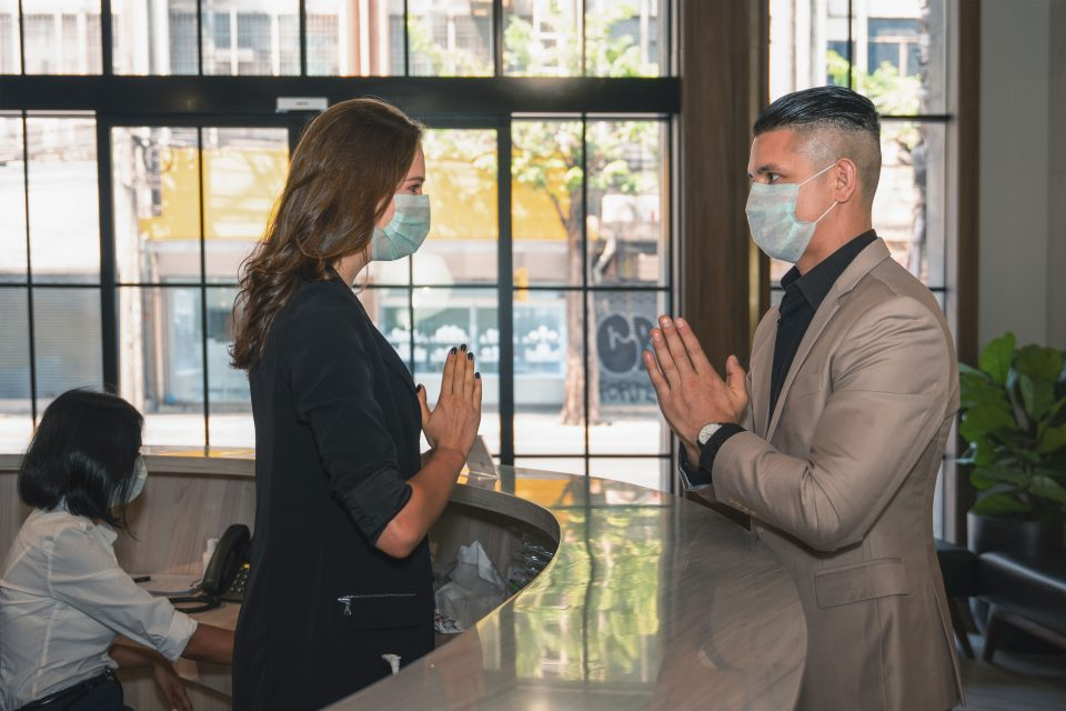 Pandemic refresh? Welcome to the new hotel world!