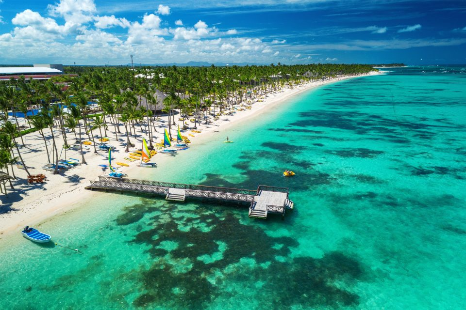 Punta Cana: An All-Inclusive Holiday Getaway to The Coconut Coast