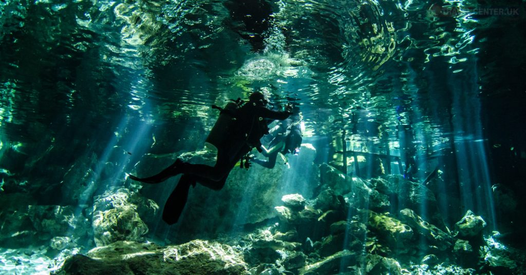 Things to do in Cancun - Cenotes in Cancun