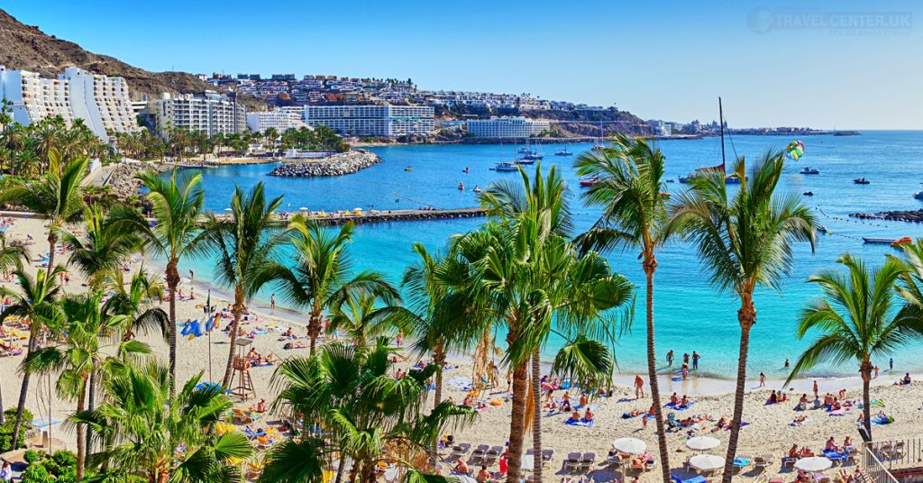 LGBTQ friendly holiday destinations - Gran Canaria​​​