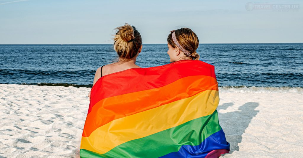 LGBTQ friendly holiday destinations - Reykjavik​