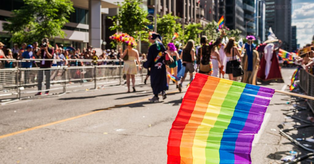 LGBTQ friendly holiday destinations - Toronto​​