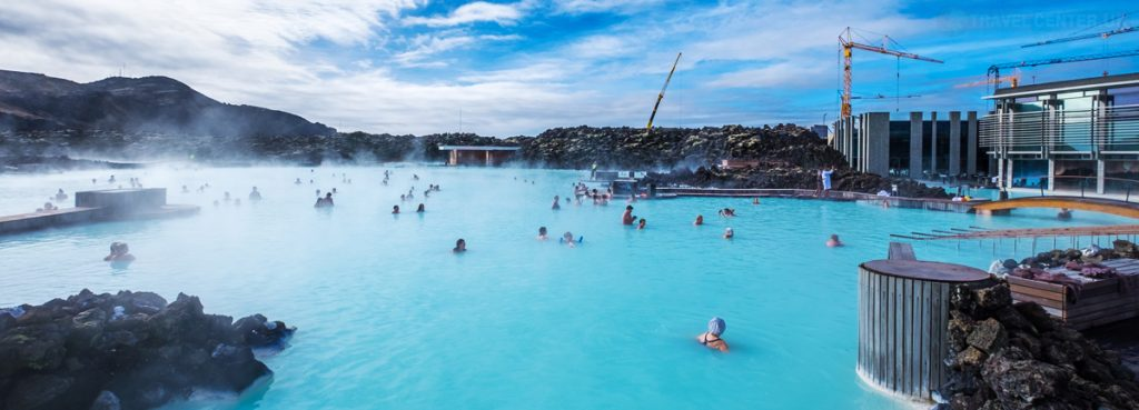Thermal Springs - The Blue Lagoon