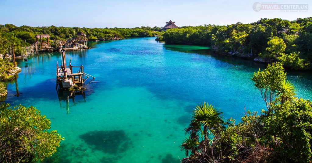 Things to do in Cancun - Xel-Ha Park