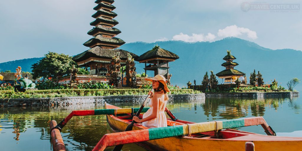 Best holiday destinations for 2021 - Holidays in Indonesia