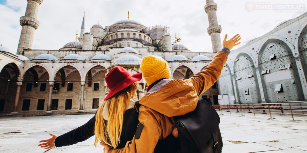 Best holiday destinations for 2021 - Holidays in Turkey