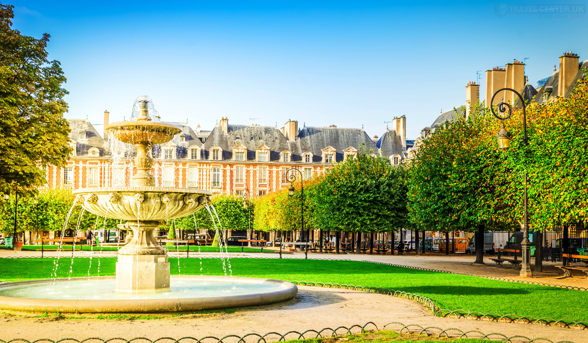 Cities to visit in 2021 - Home of famed French writer Victor Hugo