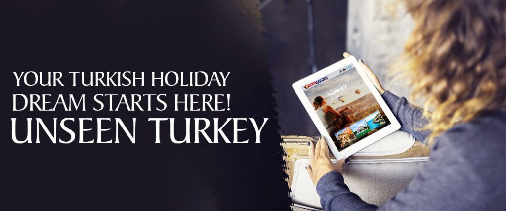 Holidays to Turkey