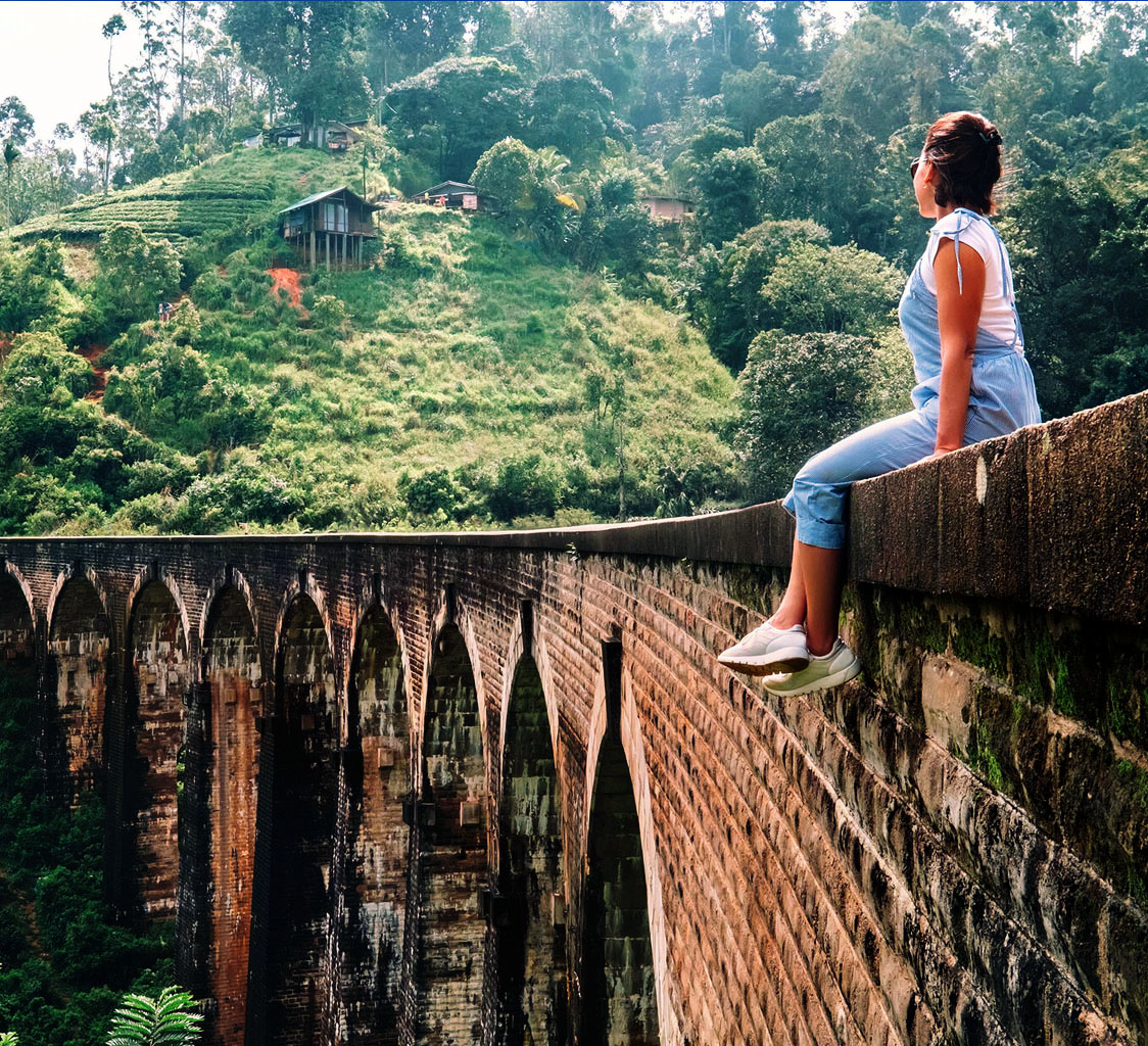 Best countries in the World - Sri Lanka
