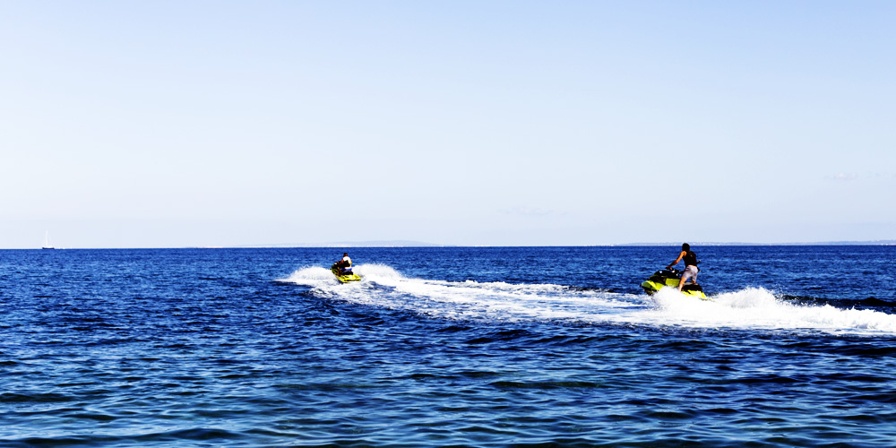 Things to do in Ibiza - Water activities