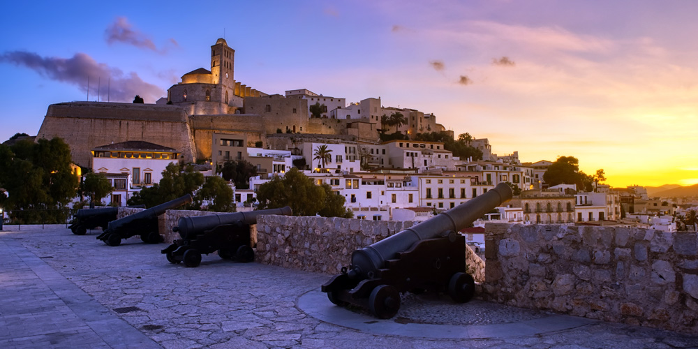 Things to do in Ibiza - Ibiza Cathedral