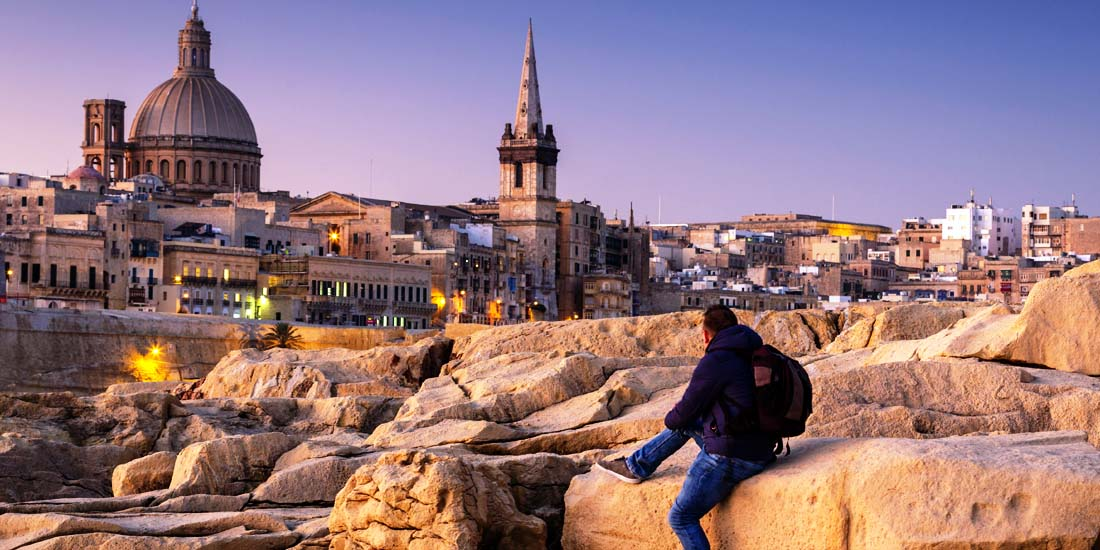 Cheapest Countries in Europe - Malta