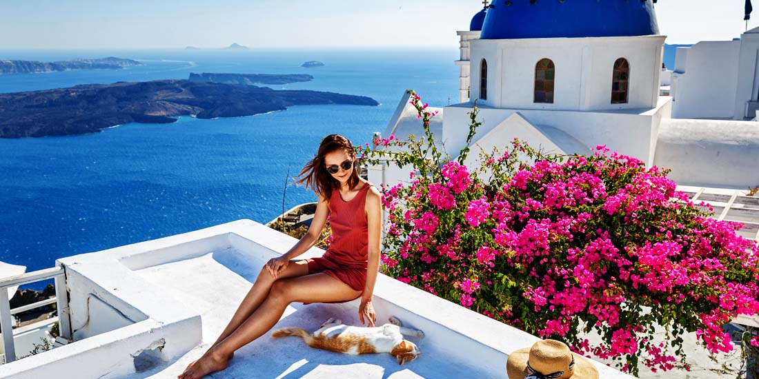 Cheapest Countries in Europe - Greece